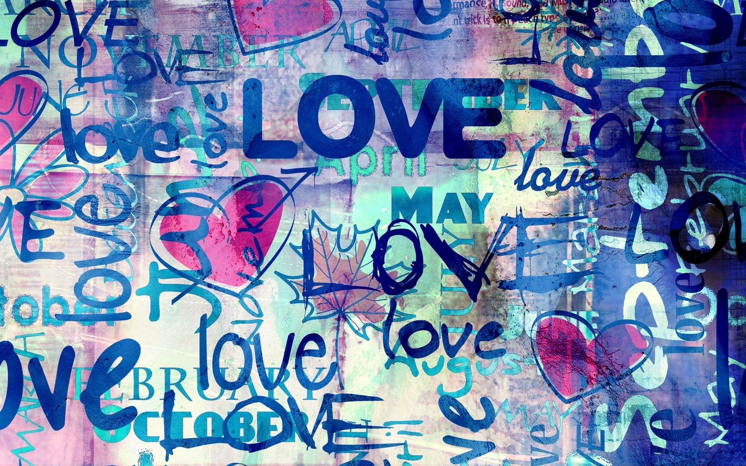 Download Free Graffiti Wallpaper Images For Laptop & Desktops