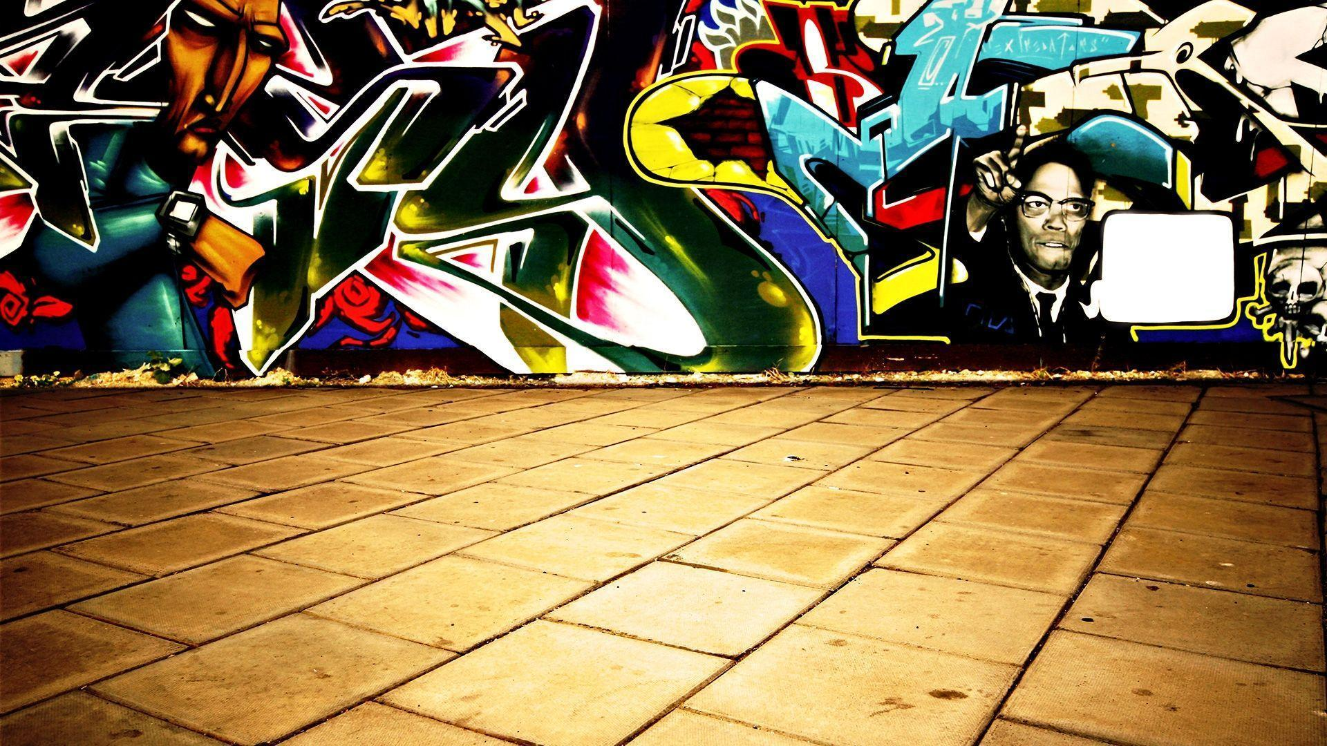 Page 2: Full HD 1080p Graffiti Wallpapers HD, Desktop Backgrounds ...