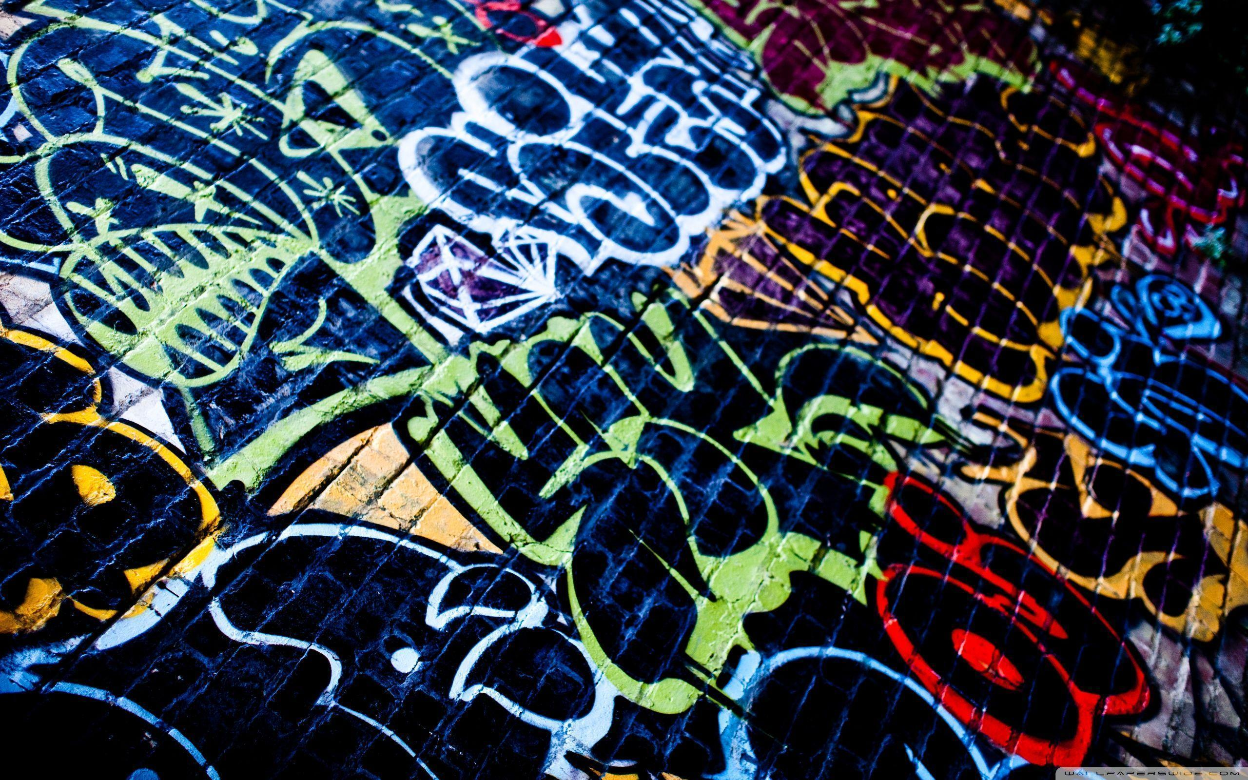 Graffiti Wallpaper For Girls - wallpaper.