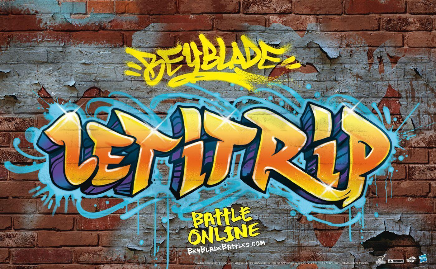 Graffiti Wallpaper Desktop - WallpaperSafari