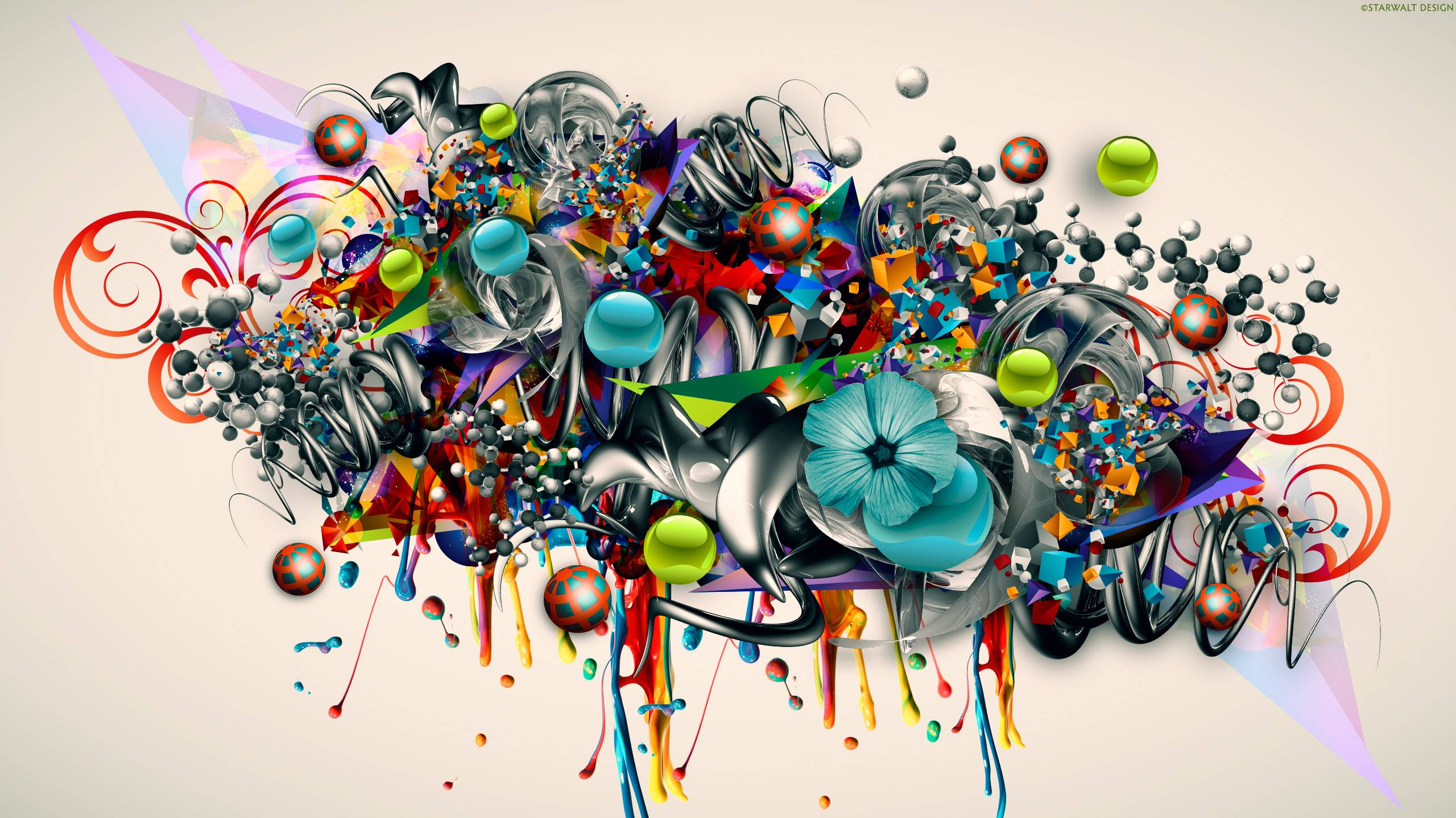 310 Graffiti HD Wallpapers | Backgrounds - Wallpaper Abyss - Page 2
