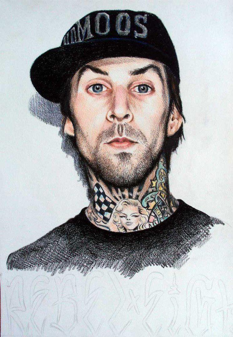 Travis Barker Wallpapers (14 Wallpapers) | Adorable Wallpapers