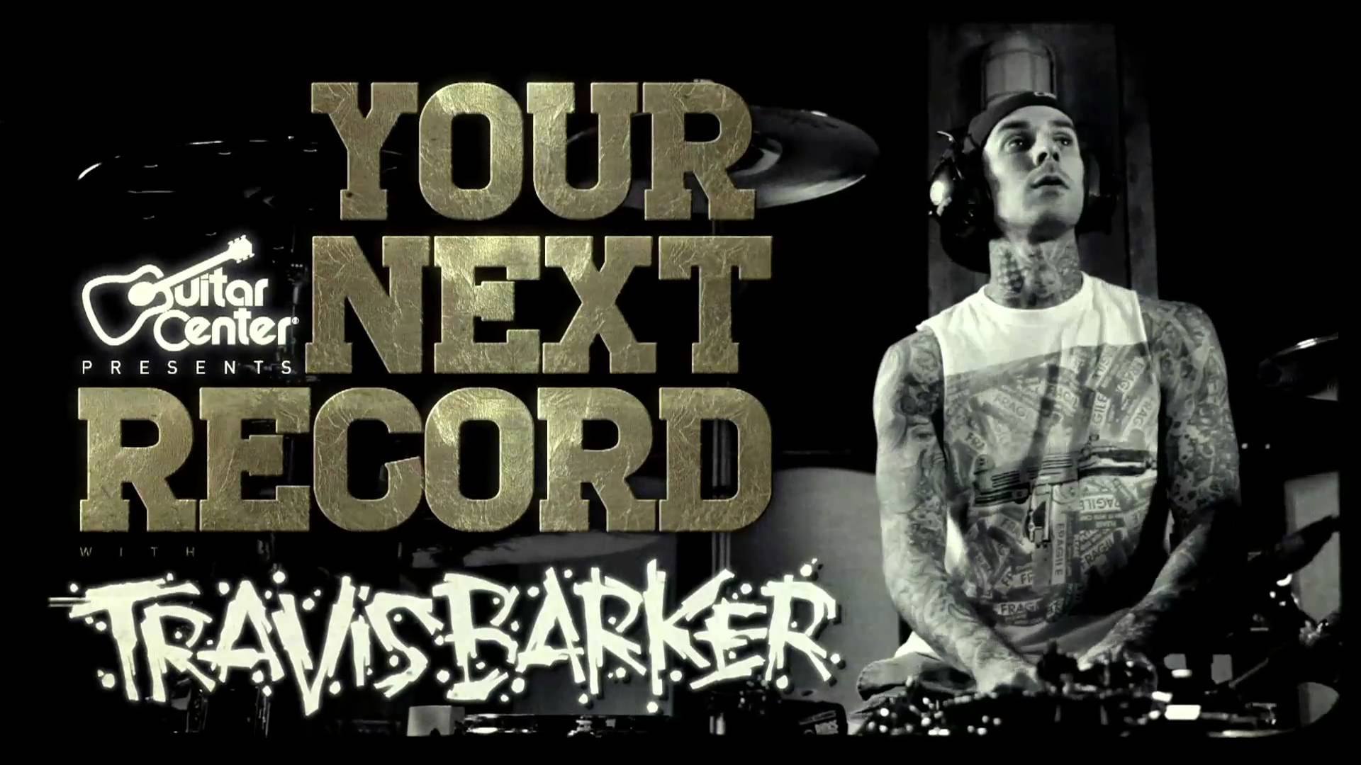Travis Barker Wallpaper - WallpaperSafari