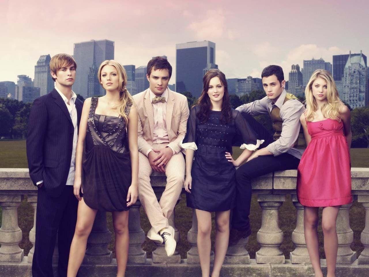 gossip girl wallpaper | Gossip Girl Wallpaper Download ...