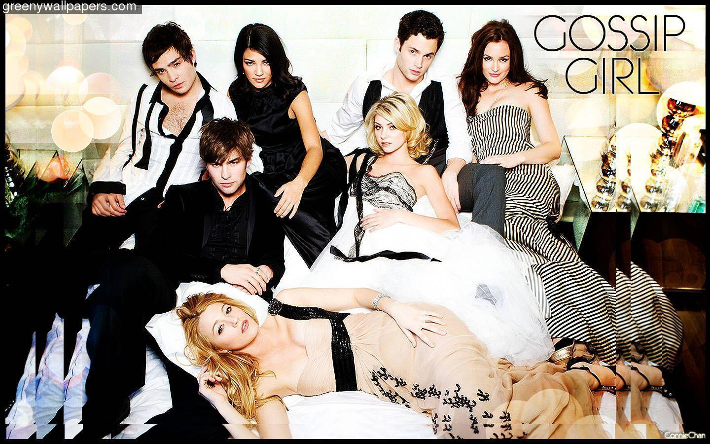 Gossip Girl Wallpapers, Gossip Girl Images