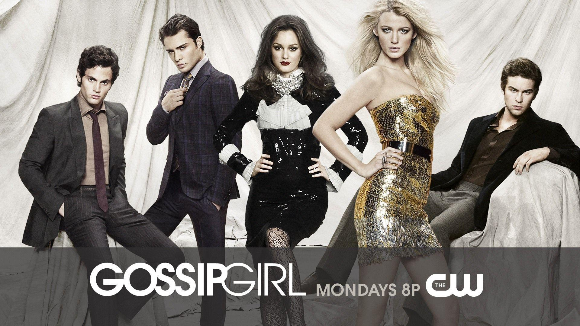 Gossip Girl HD wallpapers #19 - 1920x1080 Wallpaper Download ...