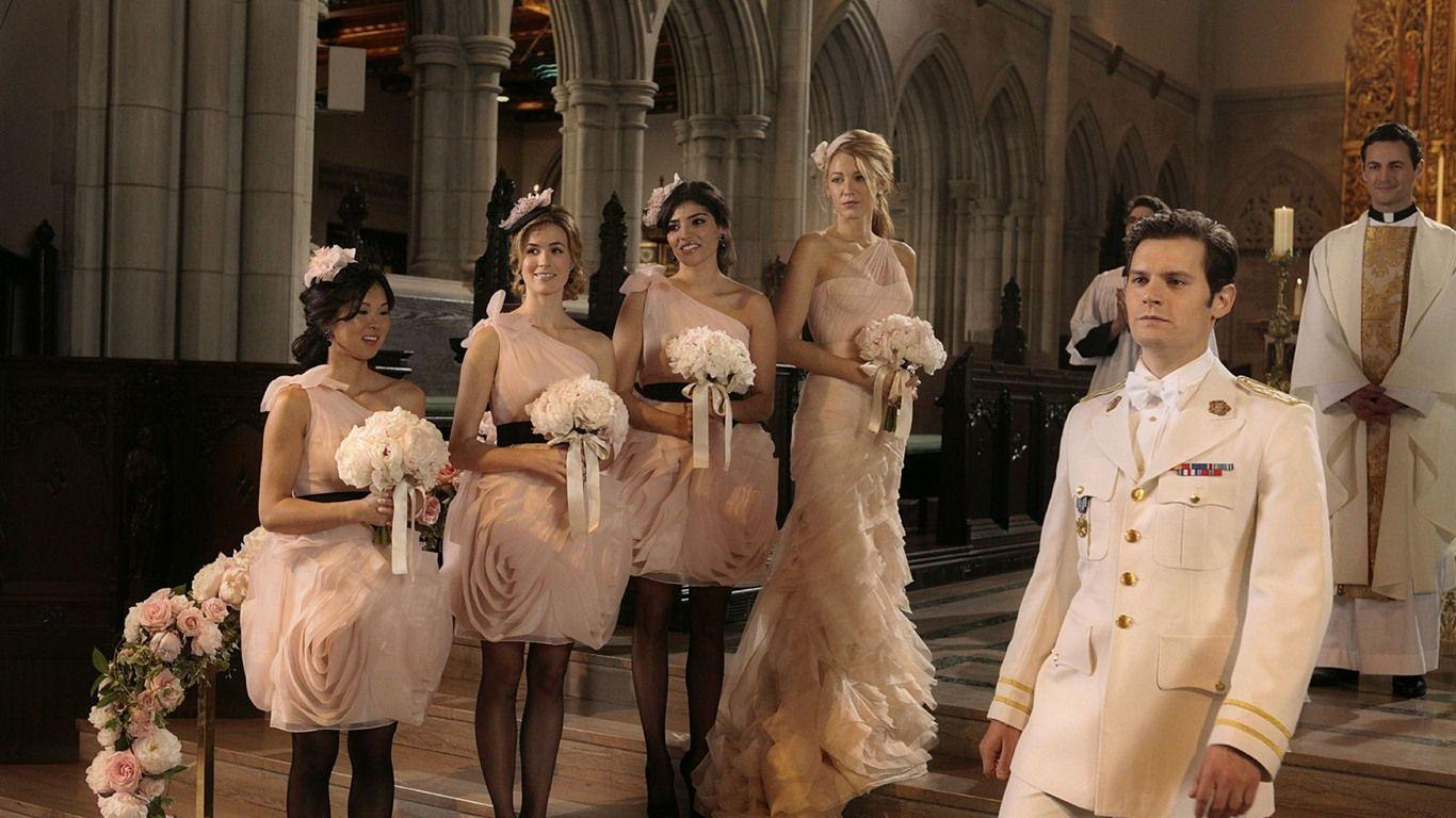 Gossip Girl HD wallpapers #13 - 1366x768 Wallpaper Download ...