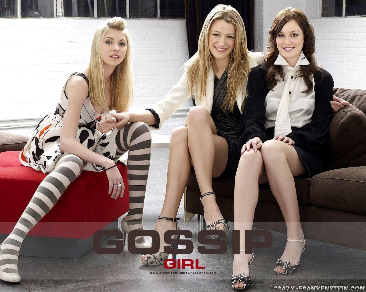 9 Gossip Girl HD Wallpapers | Backgrounds - Wallpaper Abyss