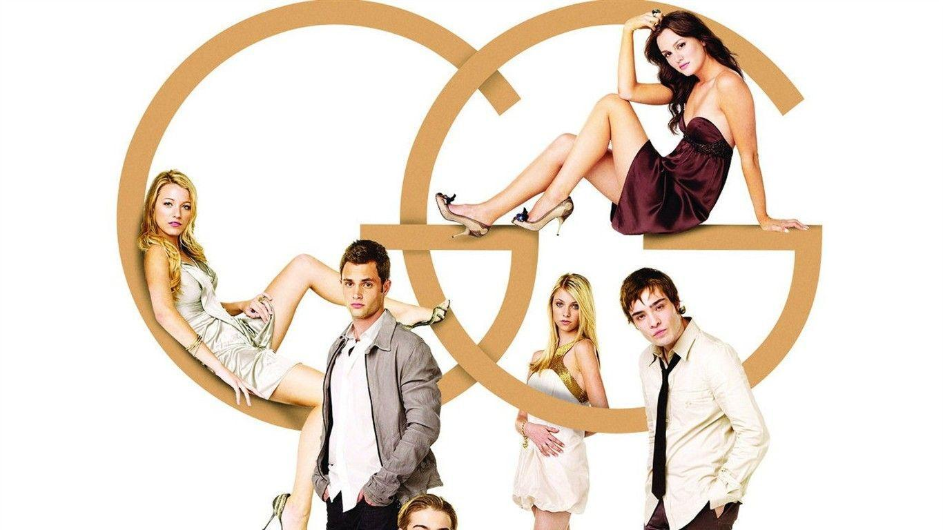 Gossip Girl wallpaper #27 - 1366x768 Wallpaper Download - Gossip ...