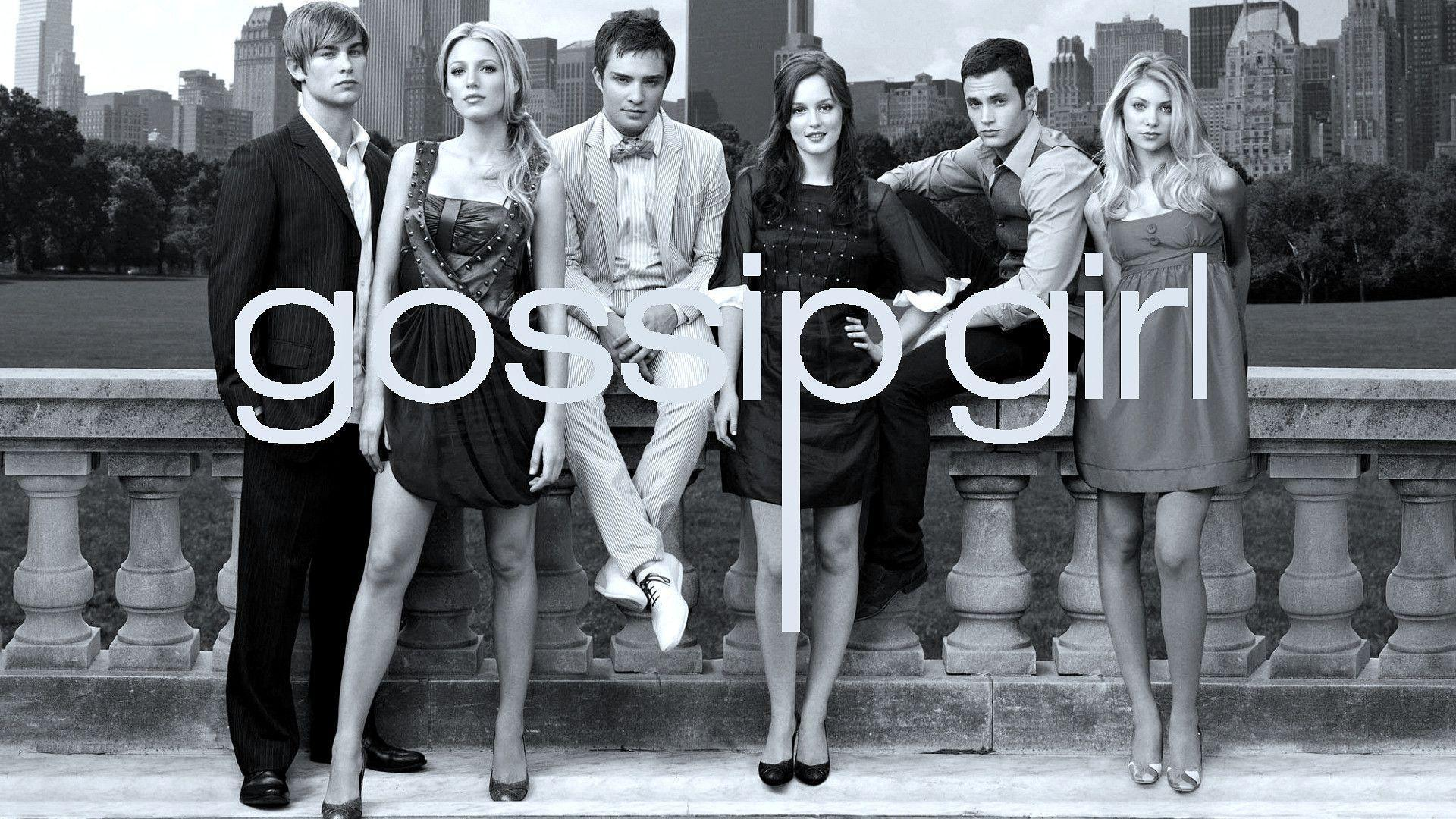 Gossip Girl | Barbaras HD Wallpapers