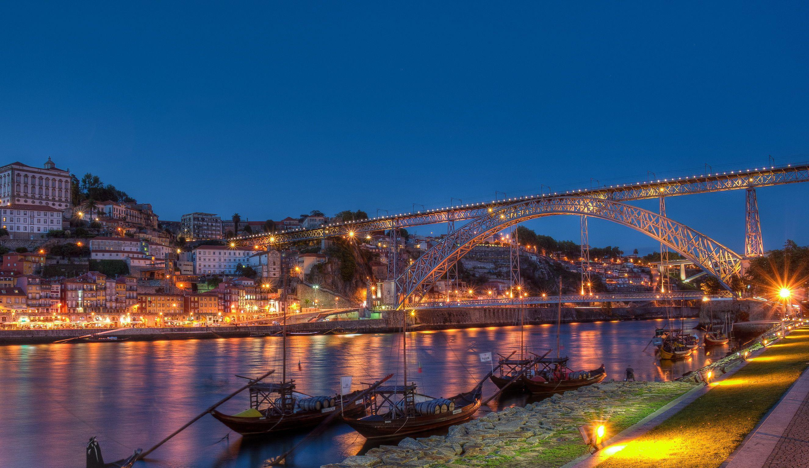 Porto Movie Wallpapers | WallpapersIn4k.net