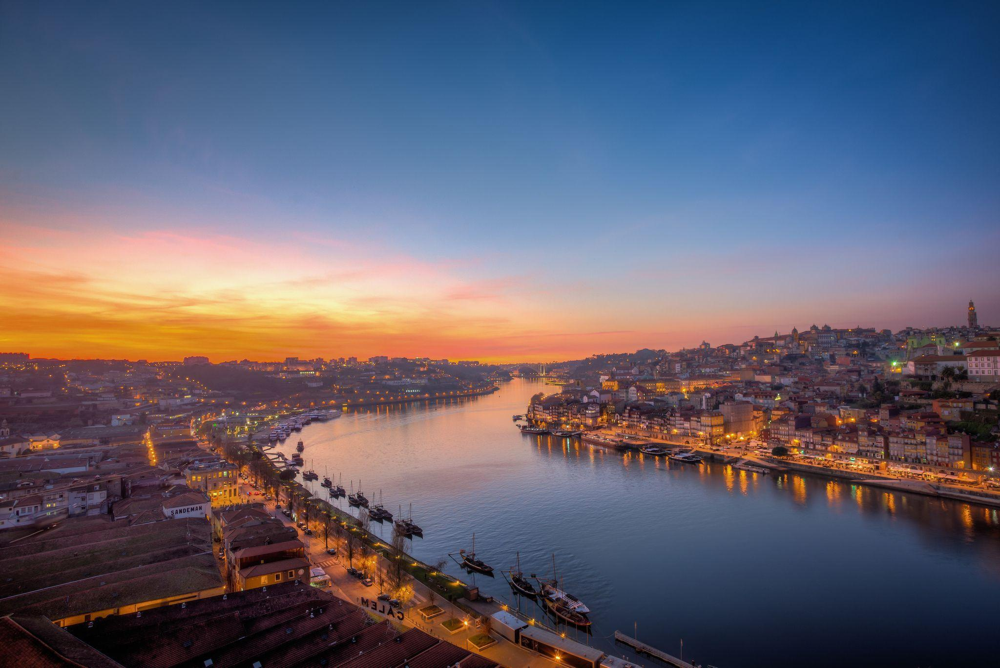 12 Porto HD Wallpapers | Backgrounds - Wallpaper Abyss