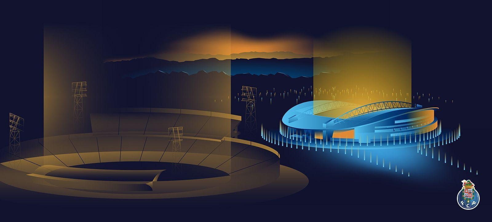 FC Porto - Wallpapers