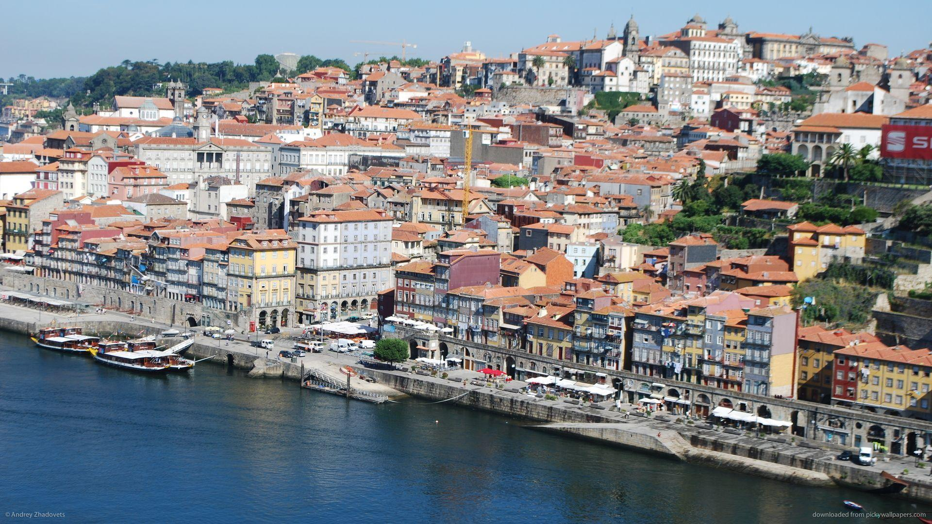 Download 1920x1080 Porto Wallpapers