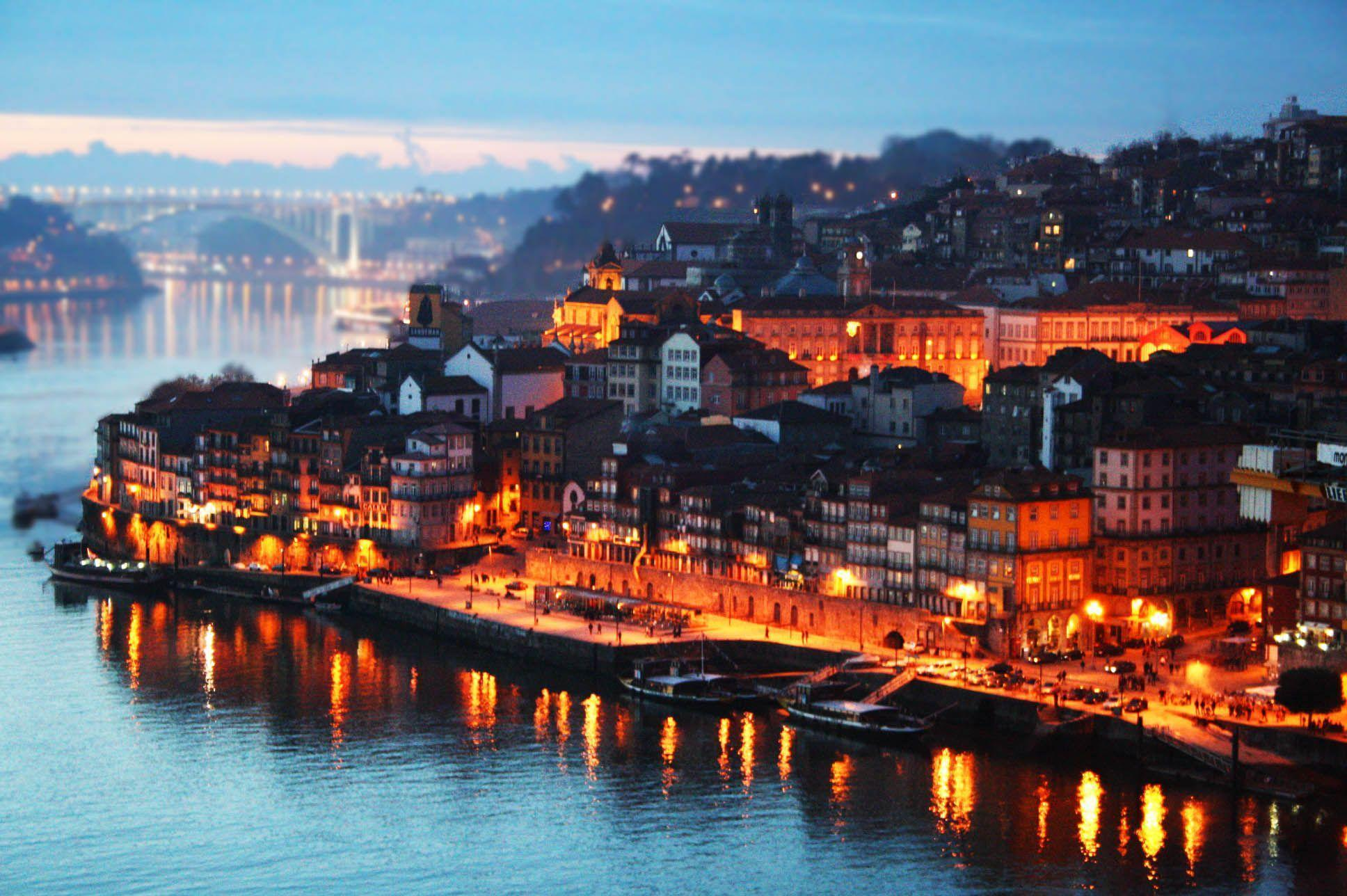 Top HD Porto Wallpaper | Travelling HD | 740 KB