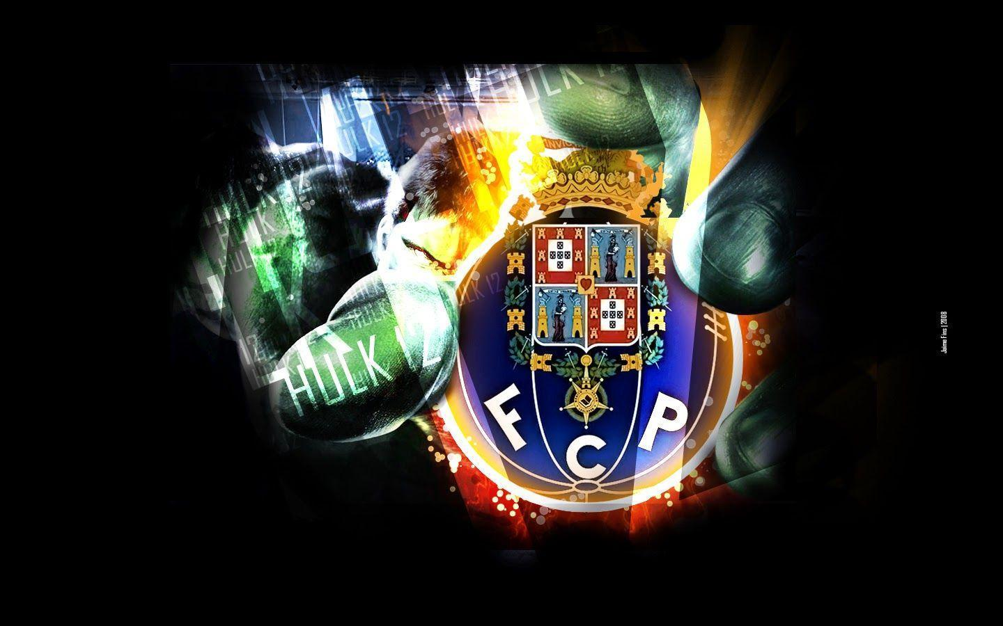 Download FC Porto Wallpapers HD Wallpaper