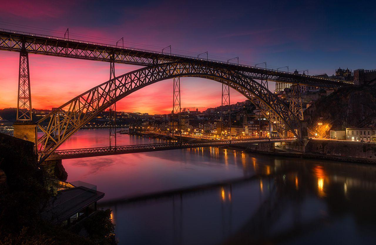Porto Portugal free Wallpapers