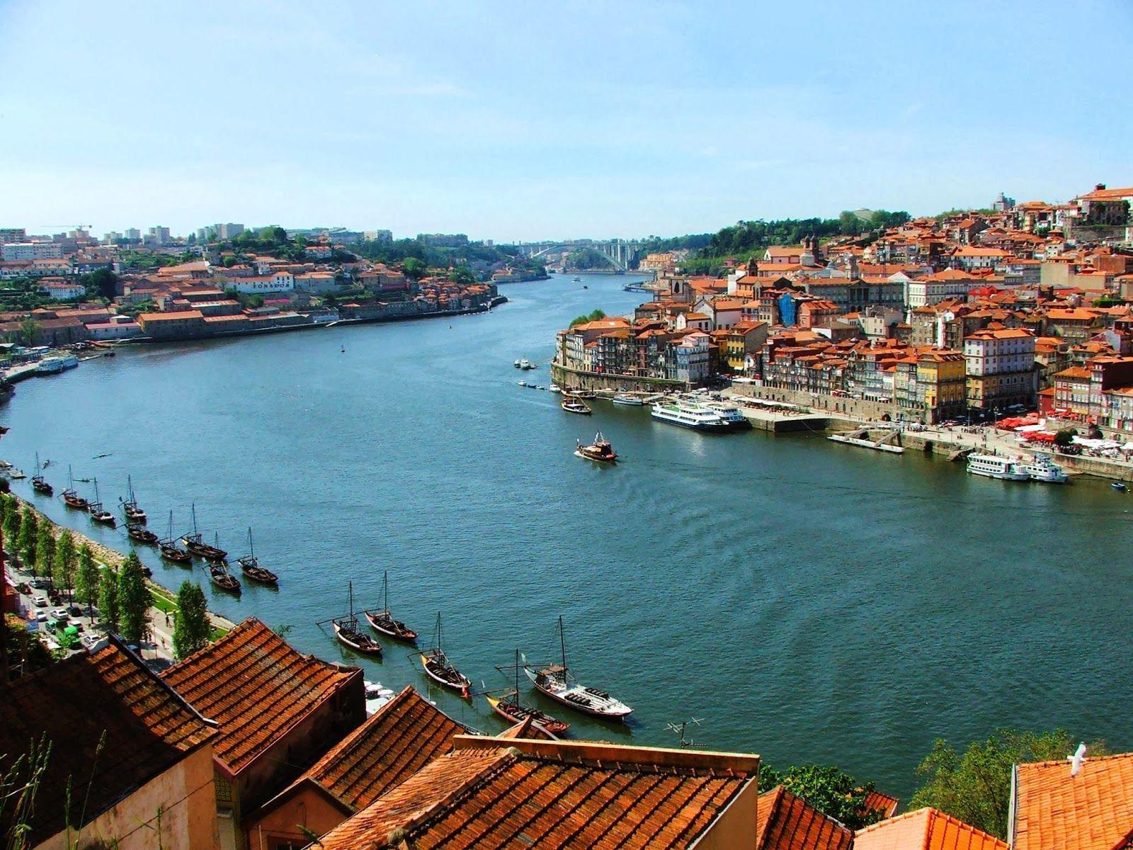 Porto HD Picture High Resolution Wallpaper / Wallpaper Porto 12506 ...