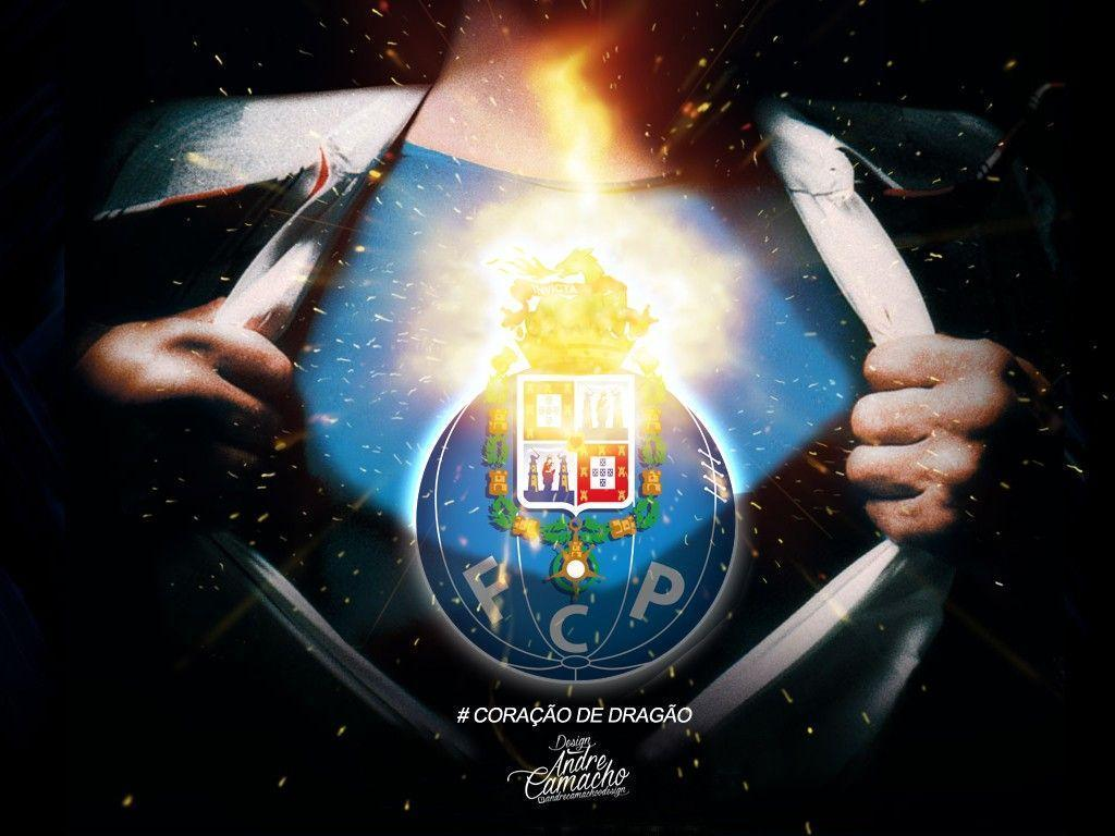 F.C. Porto, Coração, Superman, Photo Manipulation Wallpapers HD ...