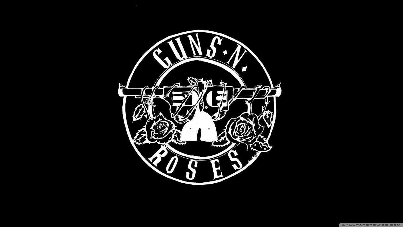 Guns N 39 Roses Wallpapers Wallpaper Cave