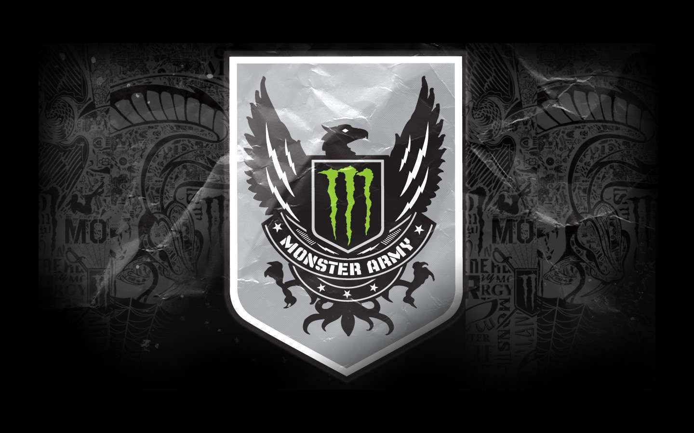 Monster Energy Wallpaper Hd - WallpaperSafari