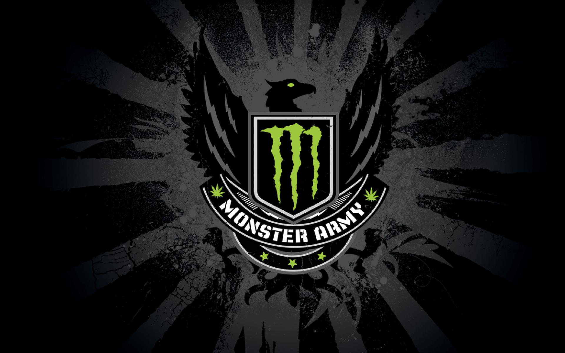High Quality Monster Energy Wallpapers | Full HD Wallpapers