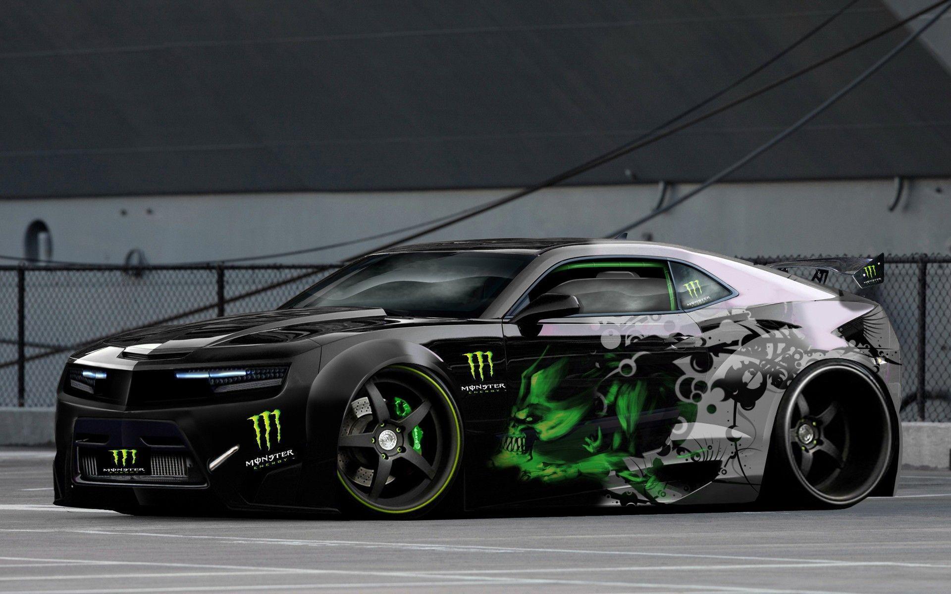 Monster Energy Wallpaper 2015 Hd - WallpaperSafari