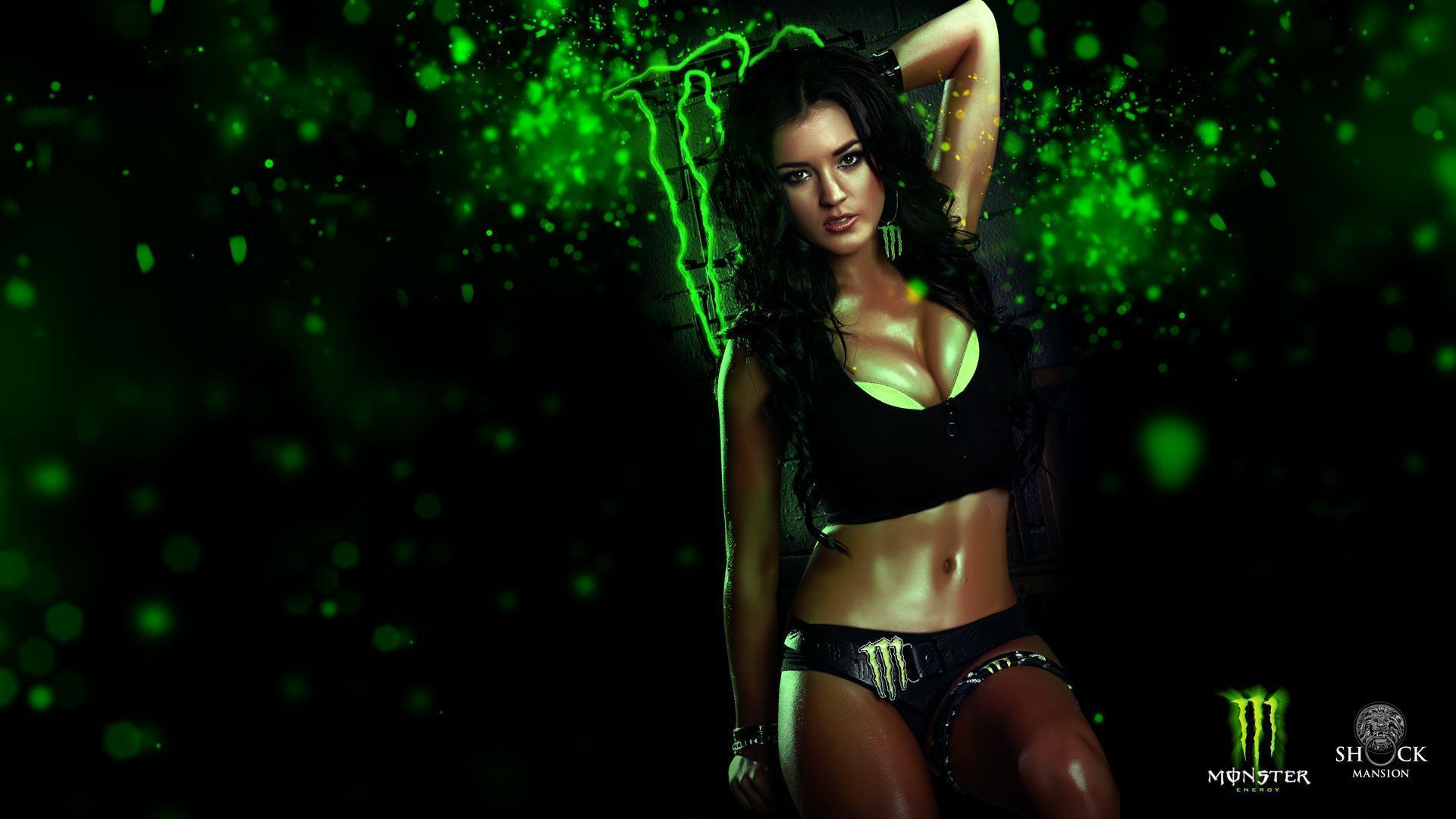 22 Monster Energy Wallpaper Pictures