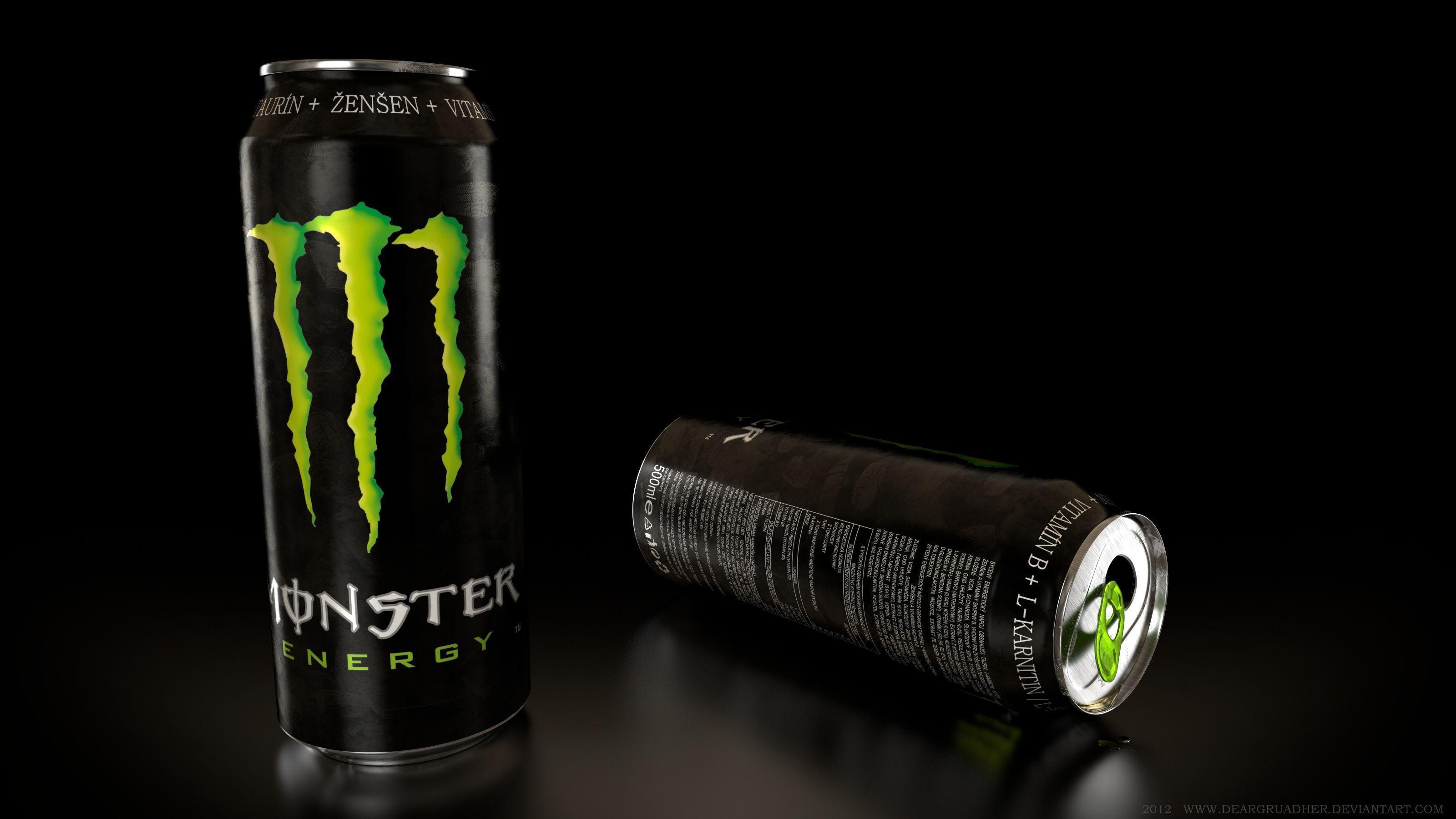 Monster Energy Wallpapers HD