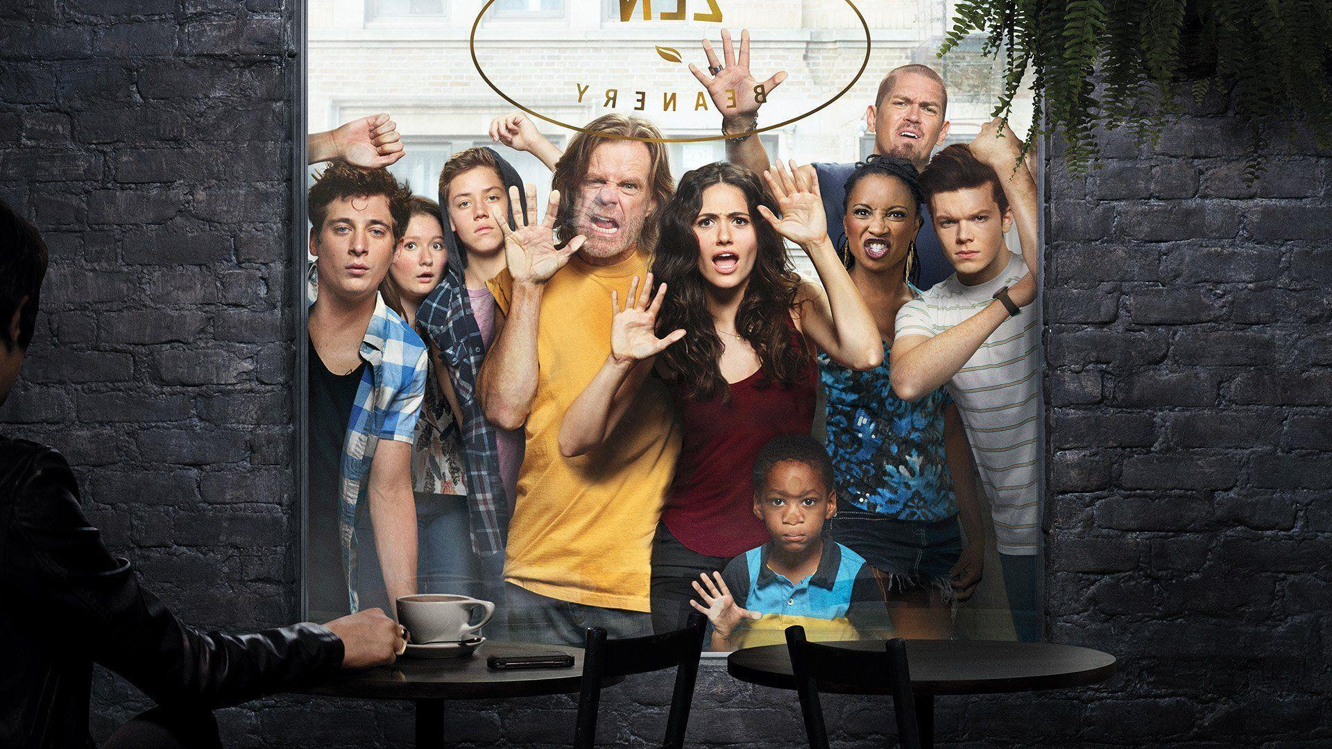 16 Shameless (US) HD Wallpapers | Backgrounds - Wallpaper Abyss