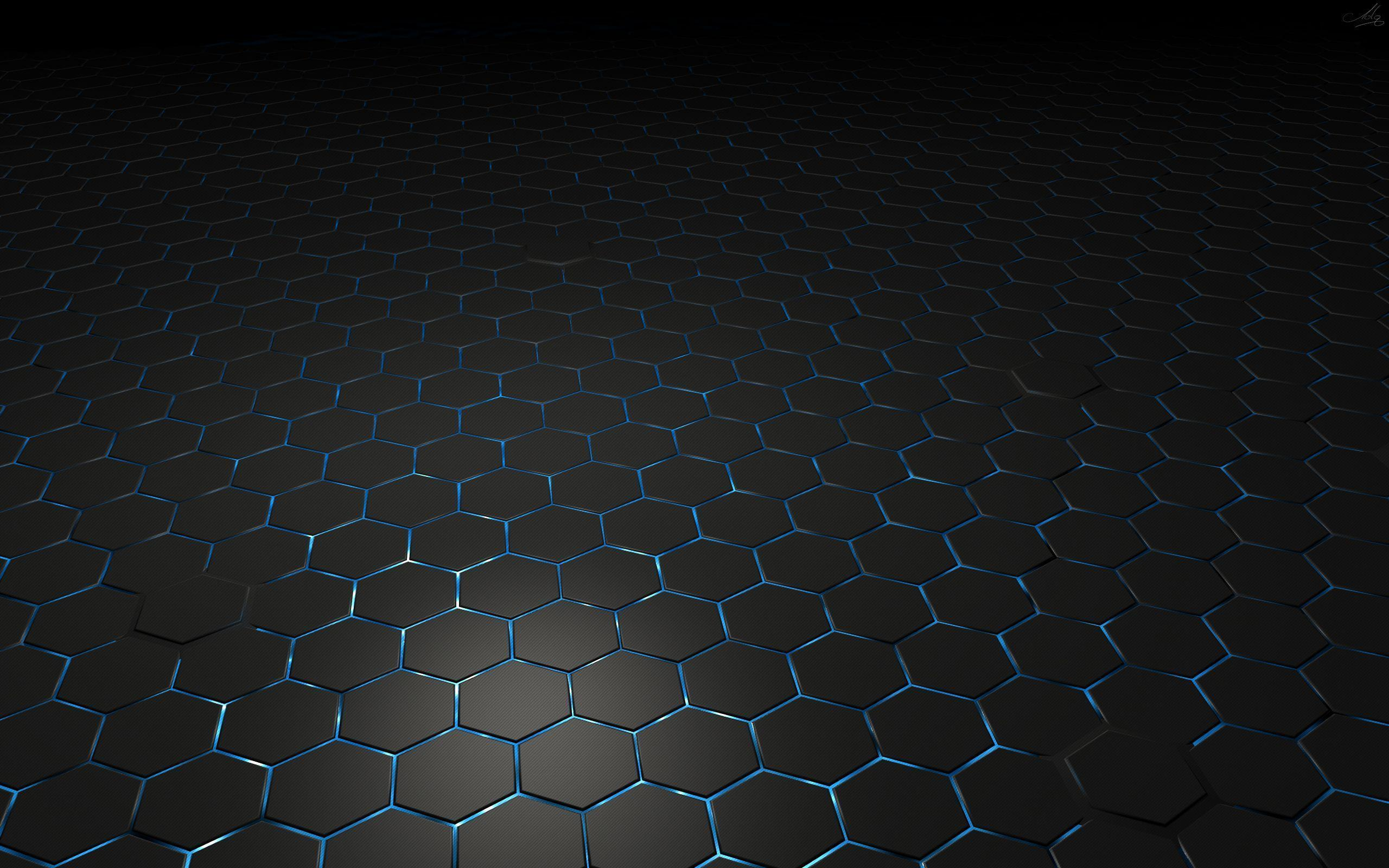 31 Hexagon HD Wallpapers | Backgrounds - Wallpaper Abyss