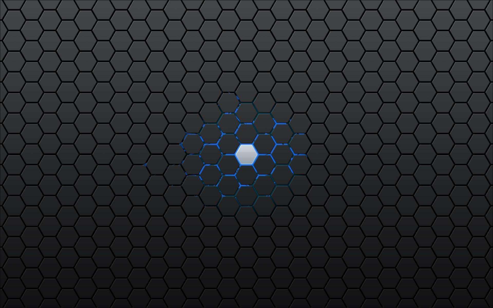 Hexagon Wallpapers, Pictures, Images