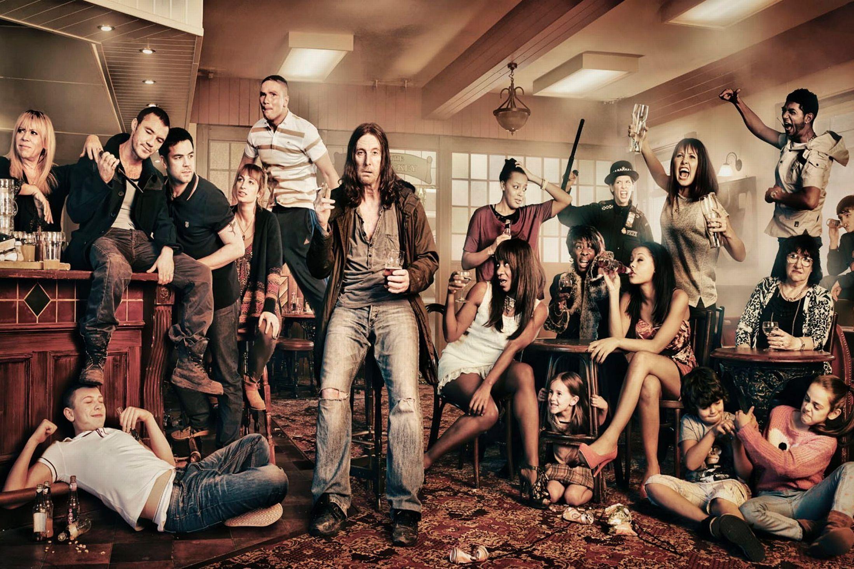SHAMELESS series comedy drama wallpaper | 2197x1463 | 503623 ...