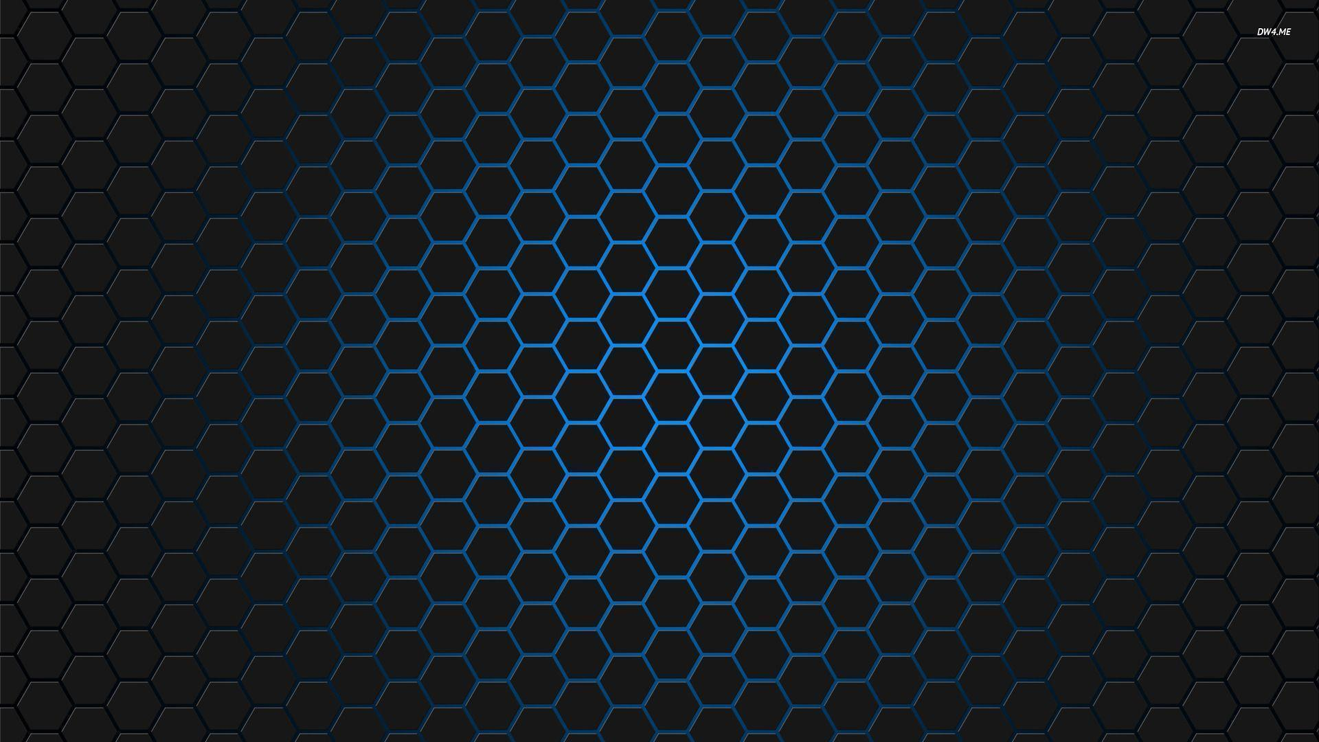 Hexagon Wallpapers, Awesome Hexagon Pictures and Wallpapers (32+ ...