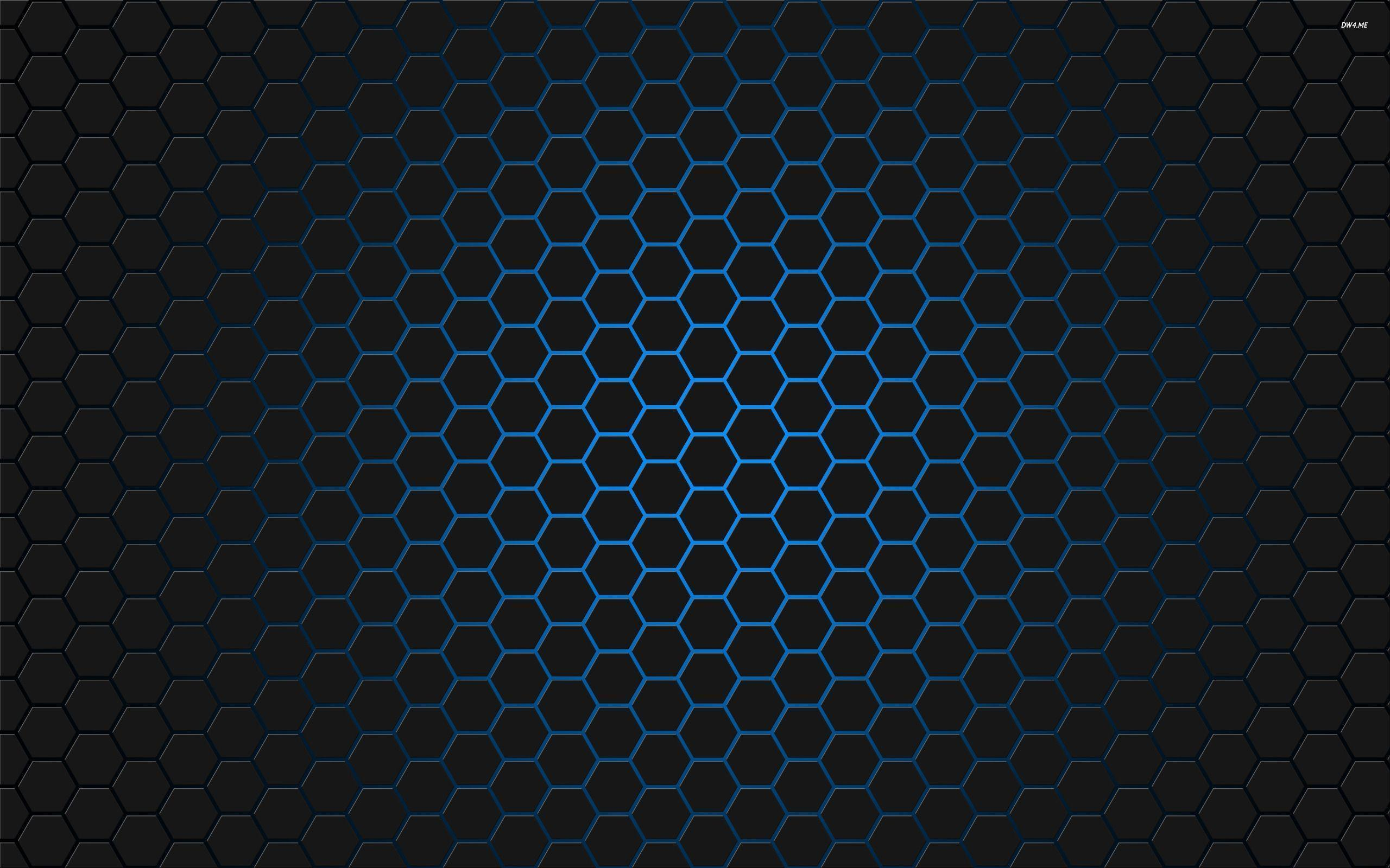 567048 Hexagon Wallpapers