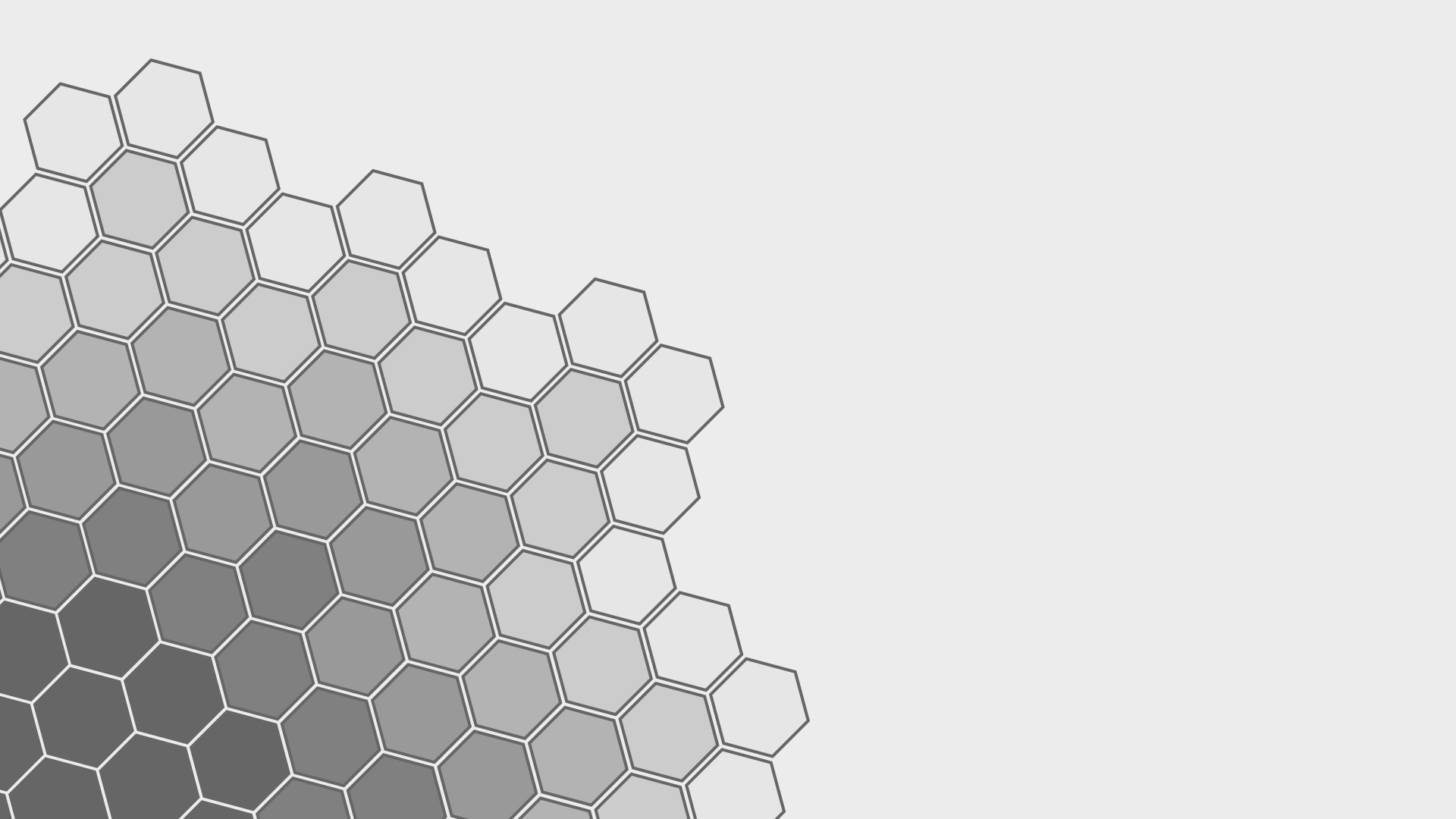 46 High Quality Hexagon Wallpapers | Full HD Pictures