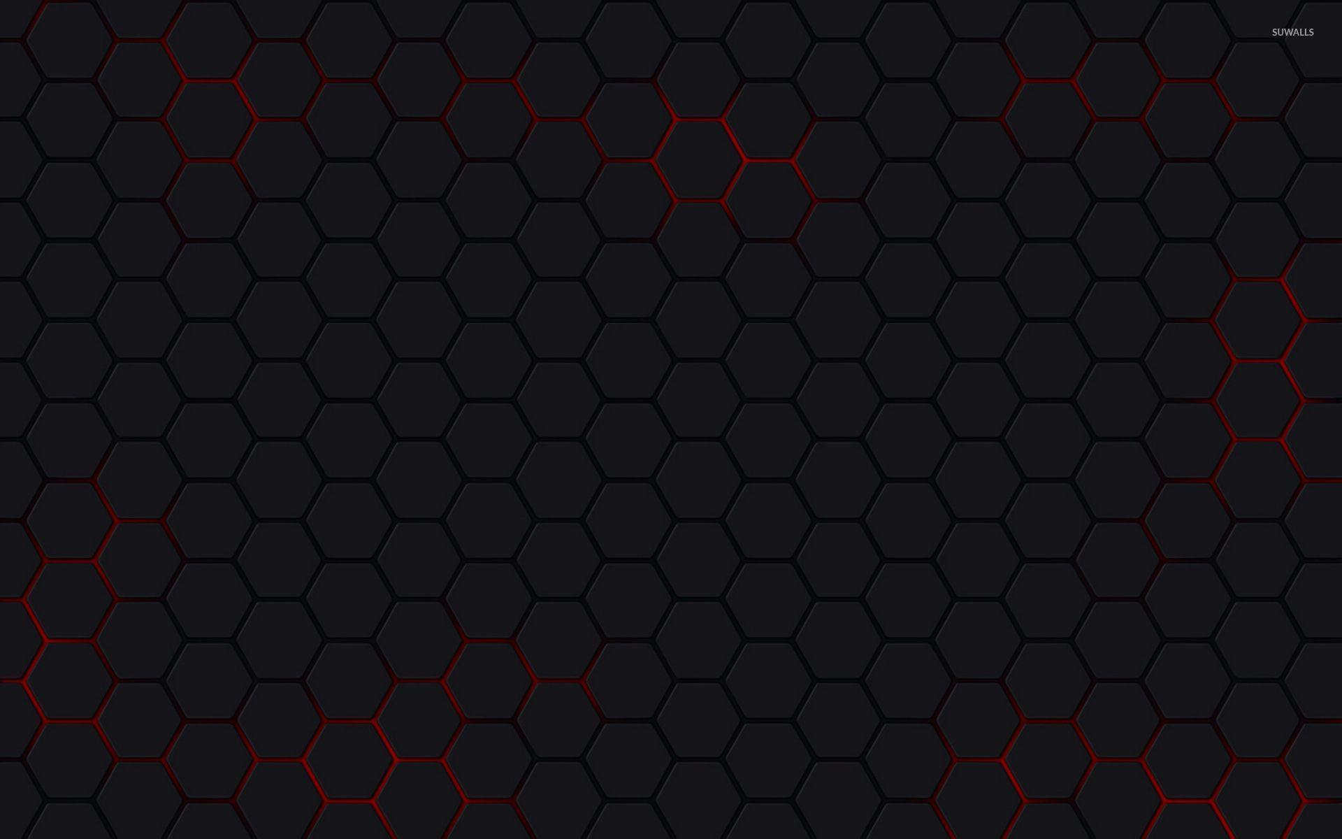 Hexagon wallpapers