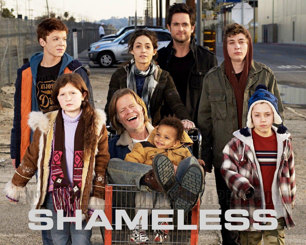 Shameless Wallpaper - Original size, download now. - Shameless ...