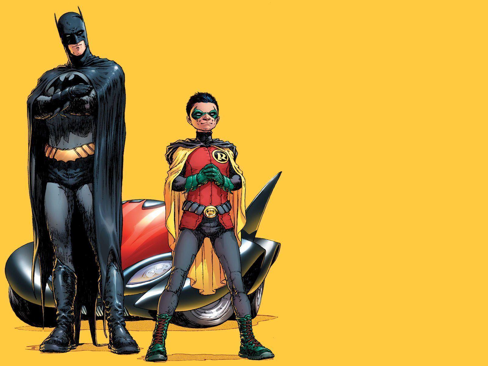 batman robin wallpaper 1433x897 - photo #22