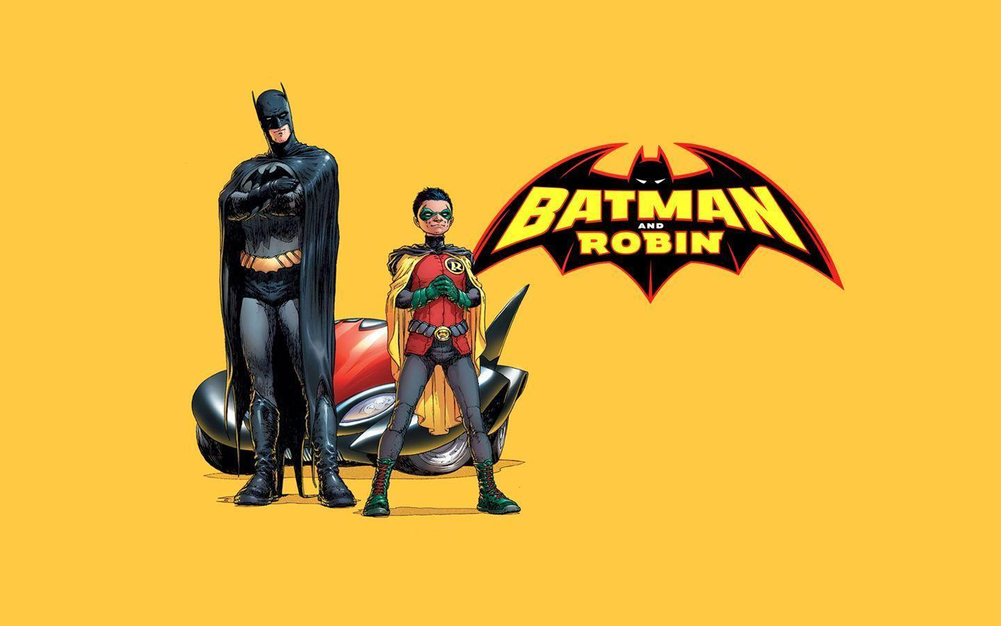 75 batman and robin wallpaper Pictures
