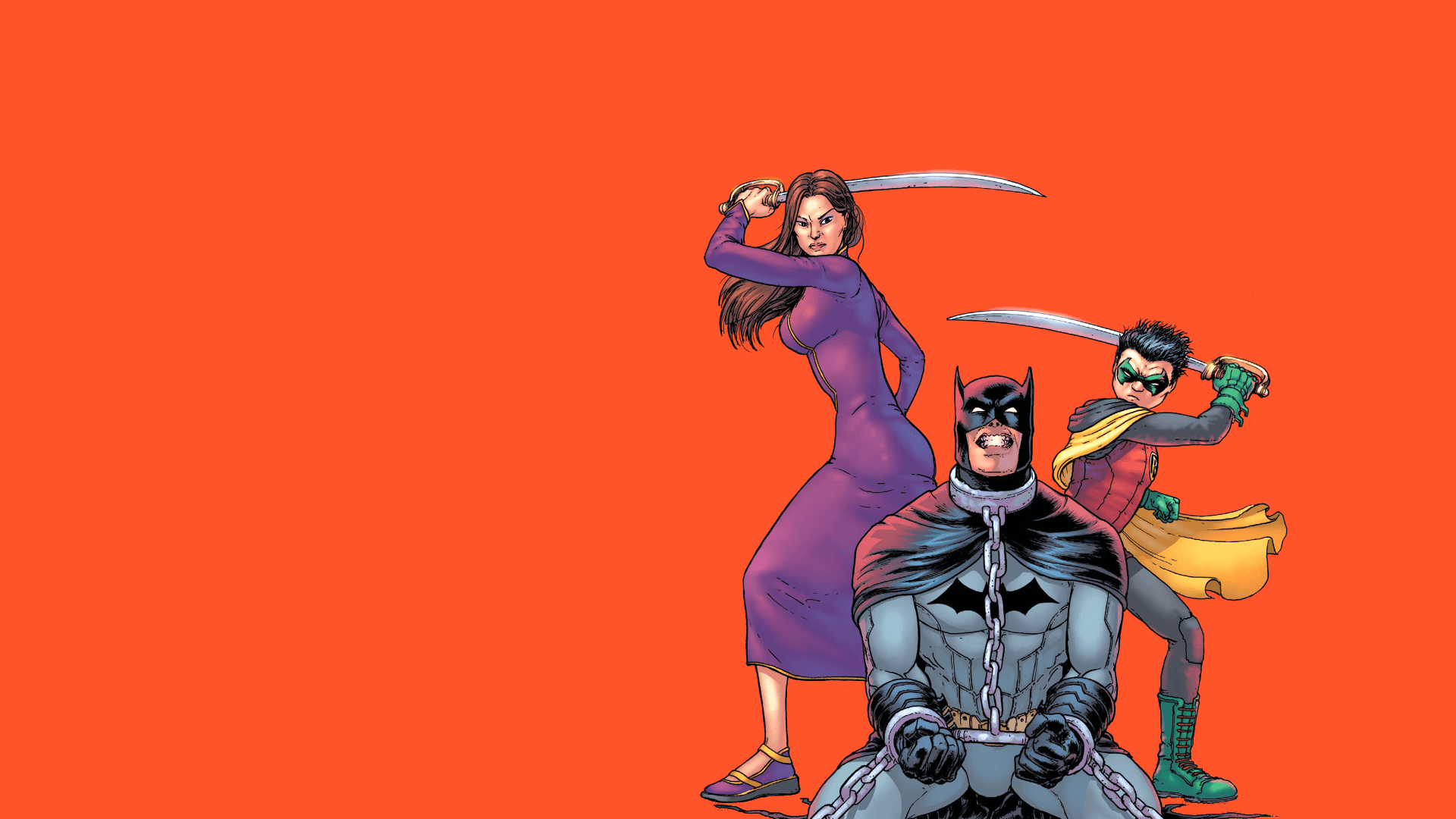 batman robin wallpaper 1433x897 - photo #2