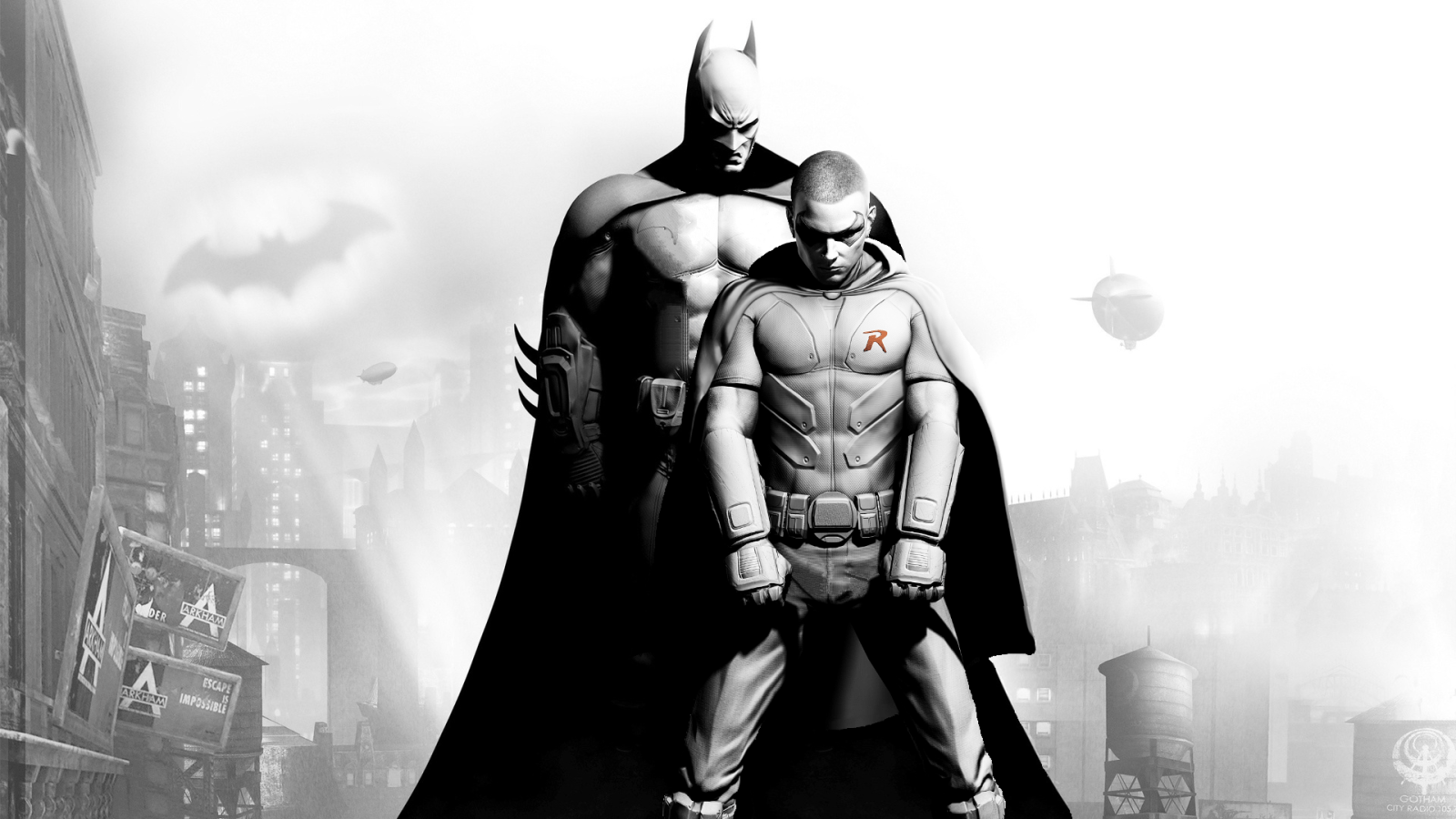 Batman And Robin Wallpapers, Batman And Robin Images 1366x768 px ...