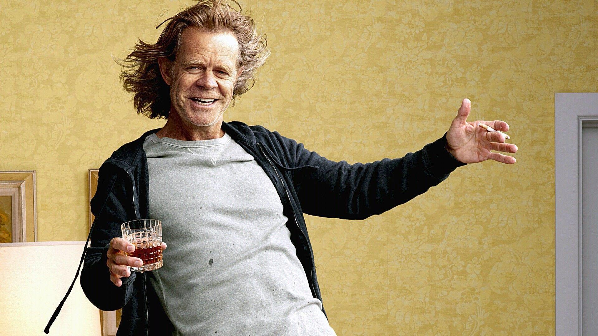 Shameless, William H Macy Wallpapers HD / Desktop and Mobile ...