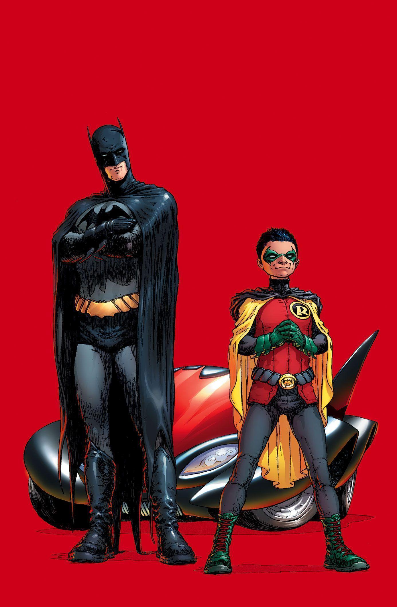 HD Batman And Robin Wallpapers and Photos | HD Comics Wallpapers