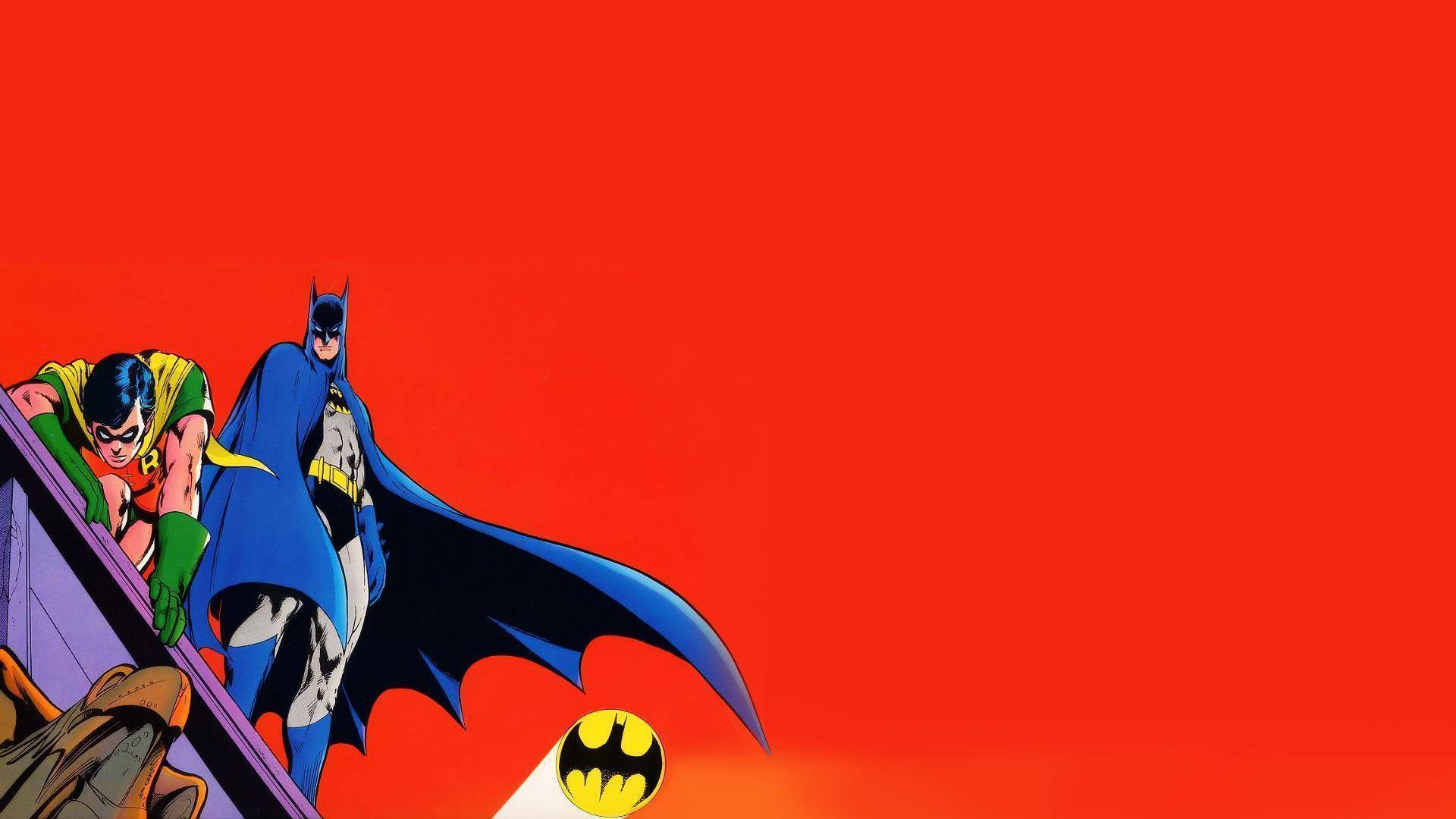 The Adventures Of Batman & Robin Computer Wallpapers, Desktop ...