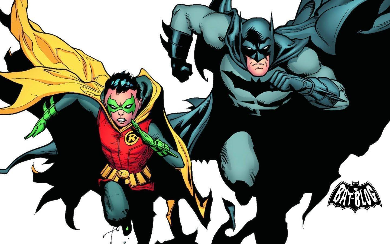 BAT - BLOG : BATMAN TOYS and COLLECTIBLES: New BATMAN AND ROBIN ...