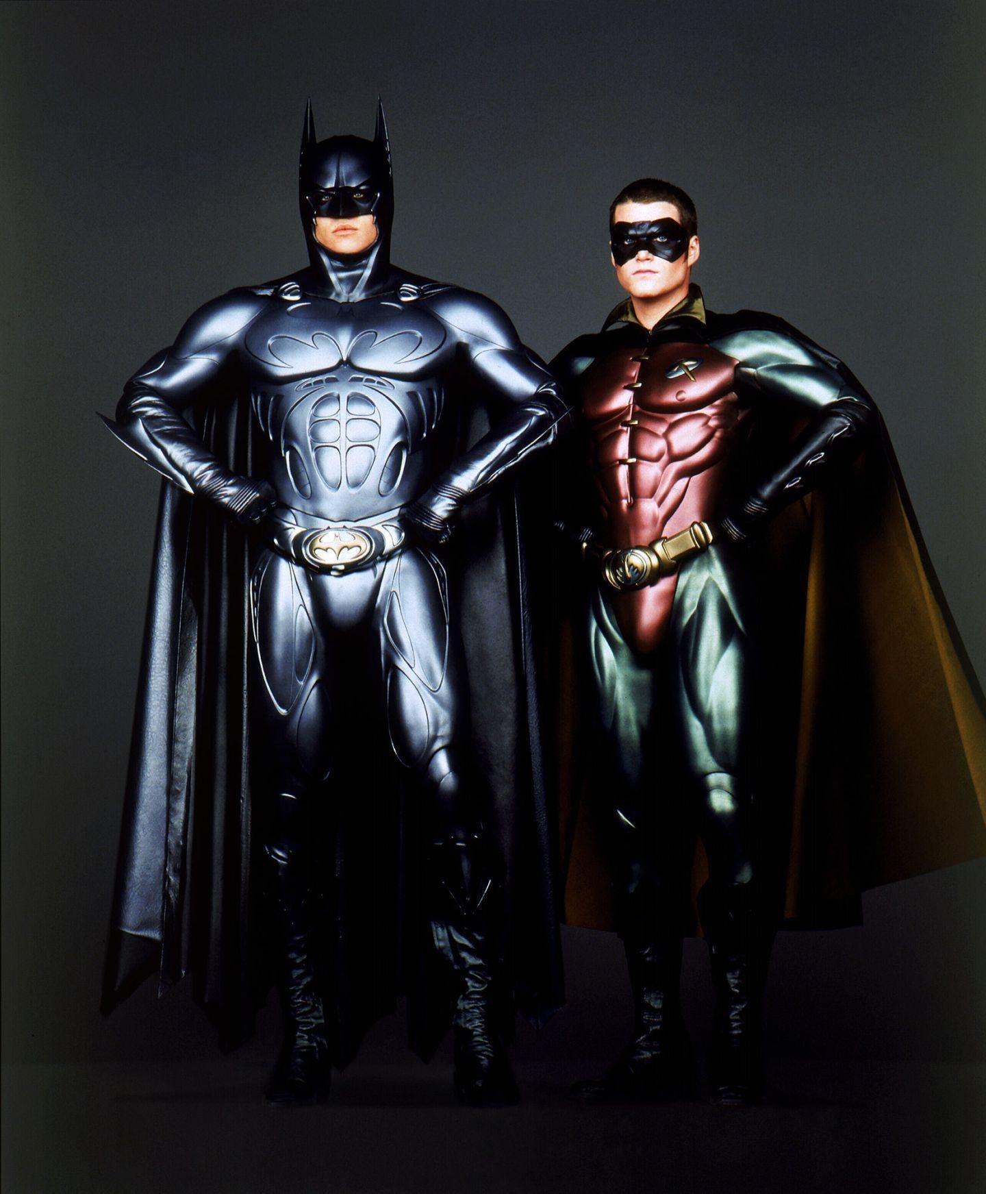 Batman And Robin Wallpapers Desktop Background ~ Sdeerwallpaper