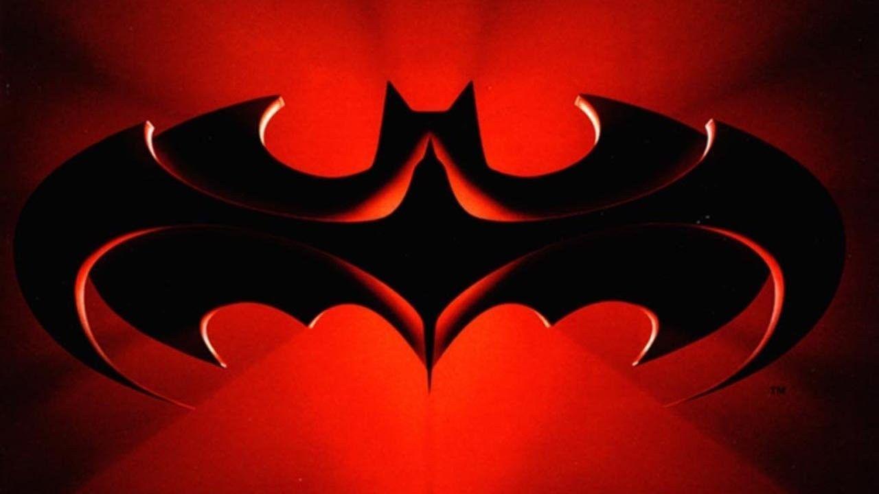 Batman and Robin (1997) images Batman & Robin logo HD wallpaper ...