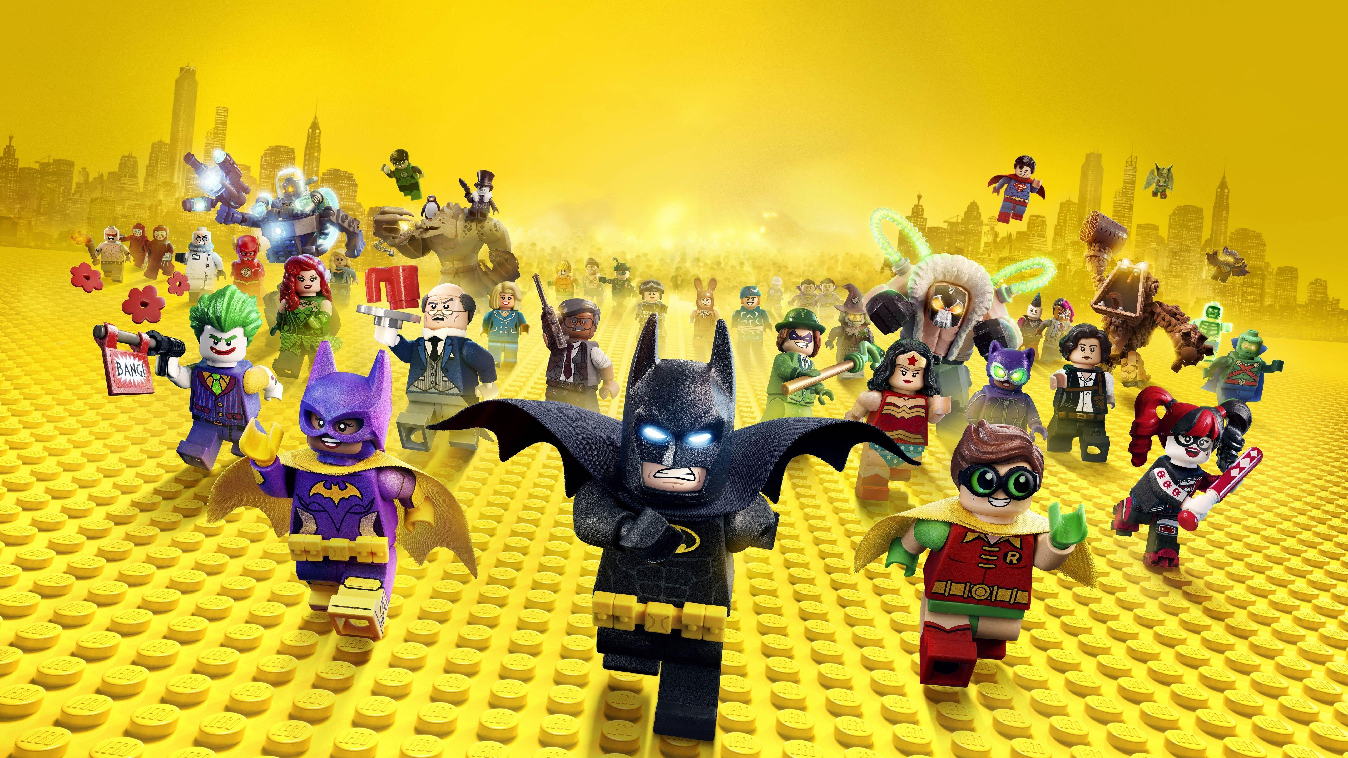 256 Lego HD Wallpapers   Backgrounds - Wallpaper Abyss