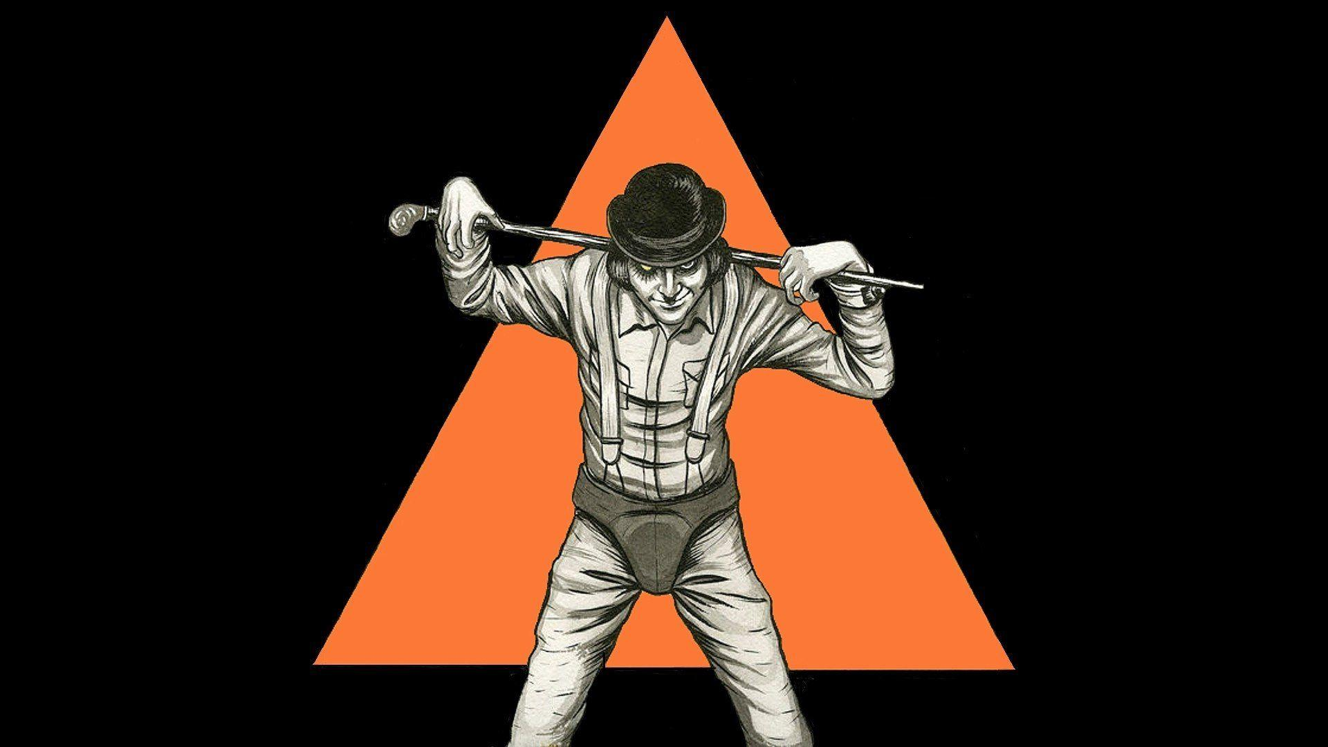 49 A Clockwork Orange HD Wallpapers | Backgrounds - Wallpaper Abyss